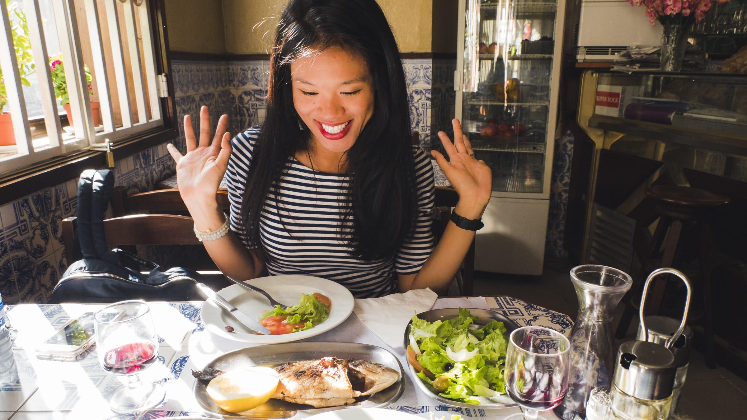 Best Local Food in Porto Portugal (Video Guide)