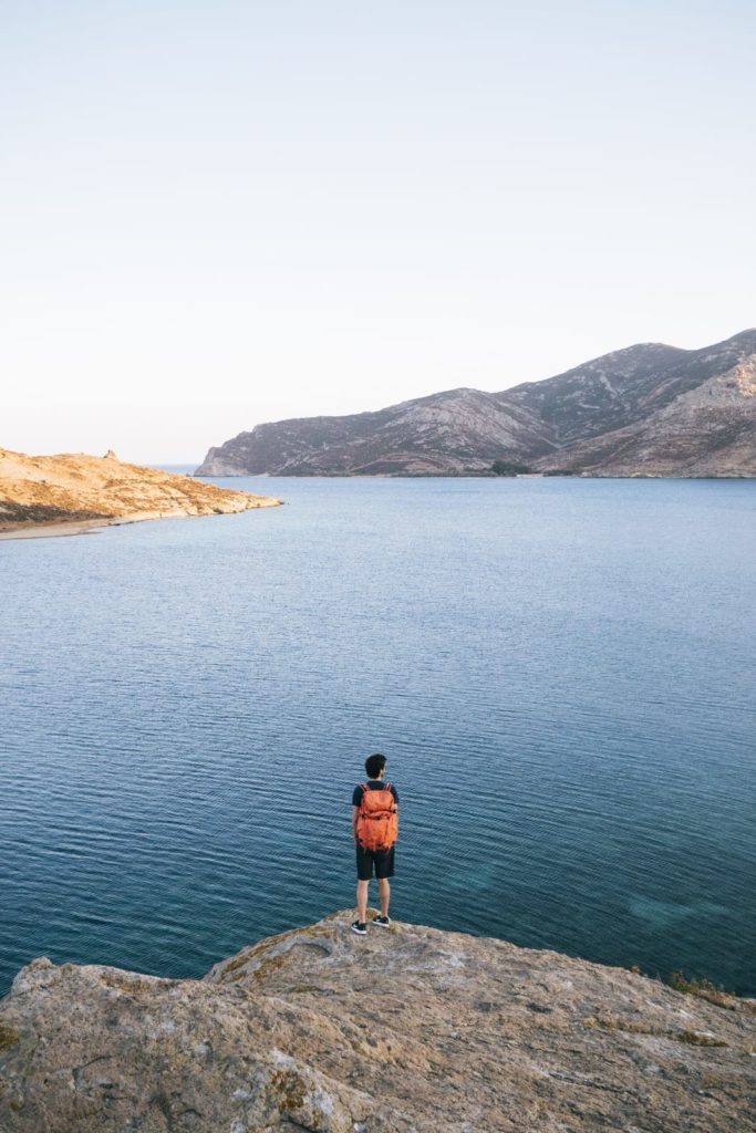 patmos island greece adventure