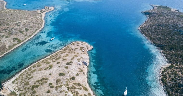 Greek Islands in 20 Photos