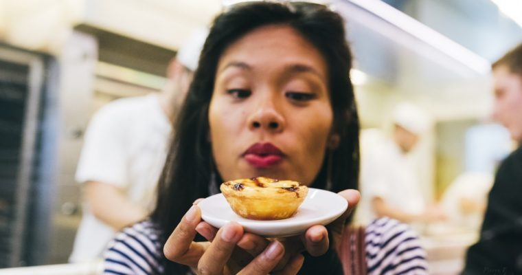 Discover Lisbon (and the best Pastel de Nata)!