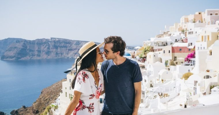 Week #22 – Trina & Pierre featured on the Discoverer
