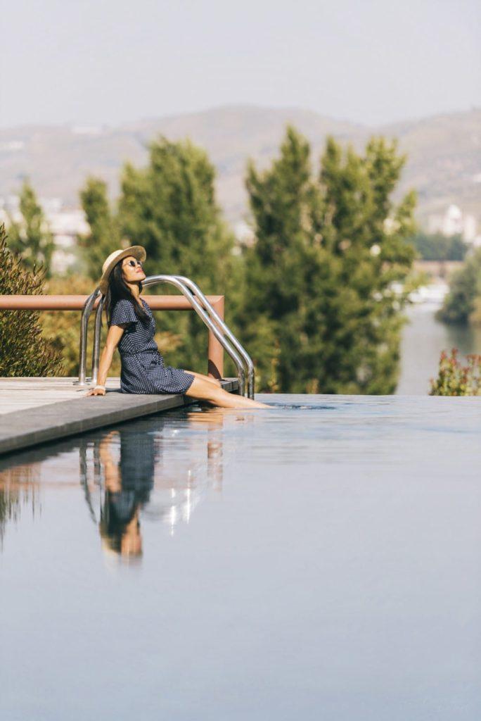 Six Senses Douro Valley Pool