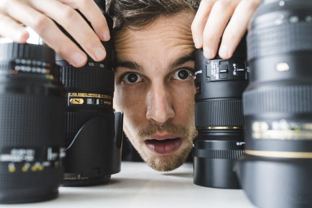 full frame travel camera lenses