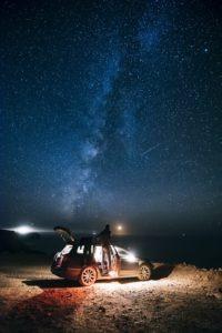 free camping algarve portugal