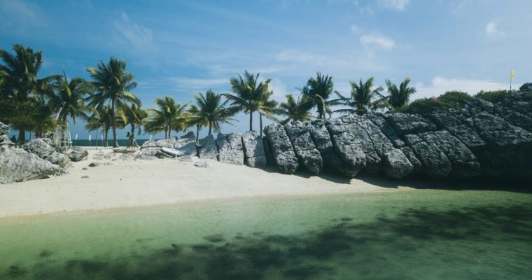 Islas de Gigantes – How to Get There?