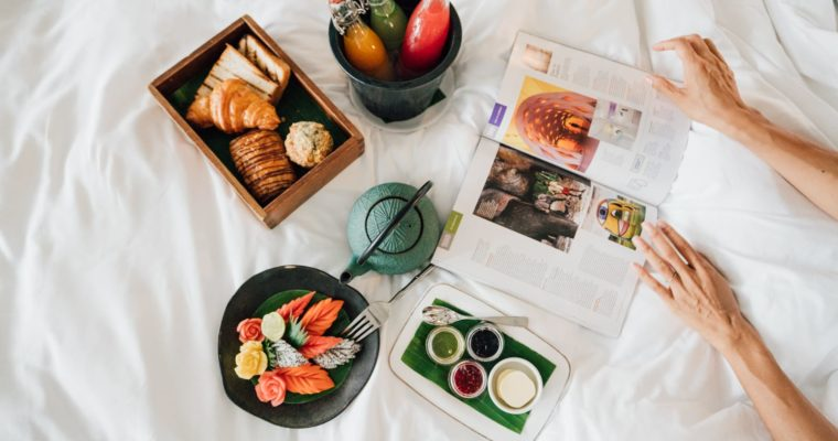 Bangkok Budget Guide: Save VS. Splurge