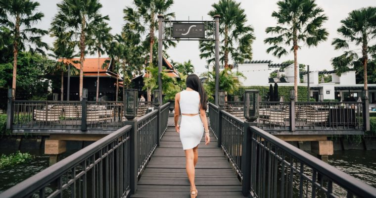The Siam Hotel – Bangkok's Ultimate Urban Escape