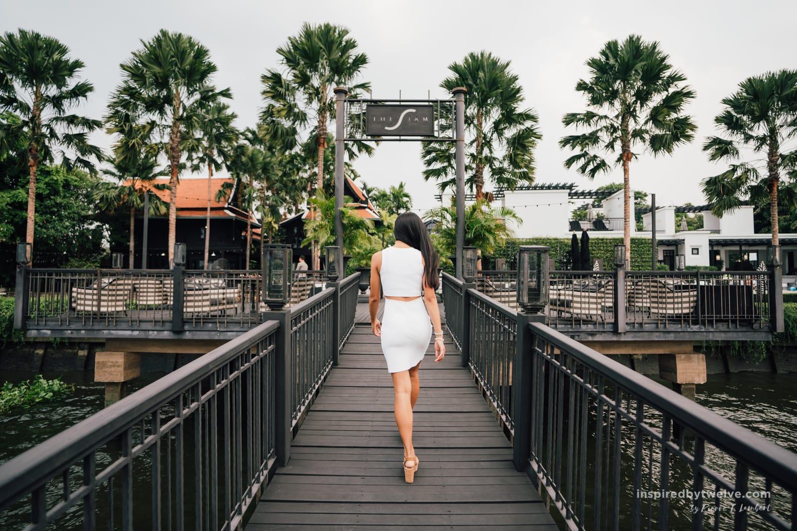 The Siam Hotel – Bangkok's Ultimate Urban Escape