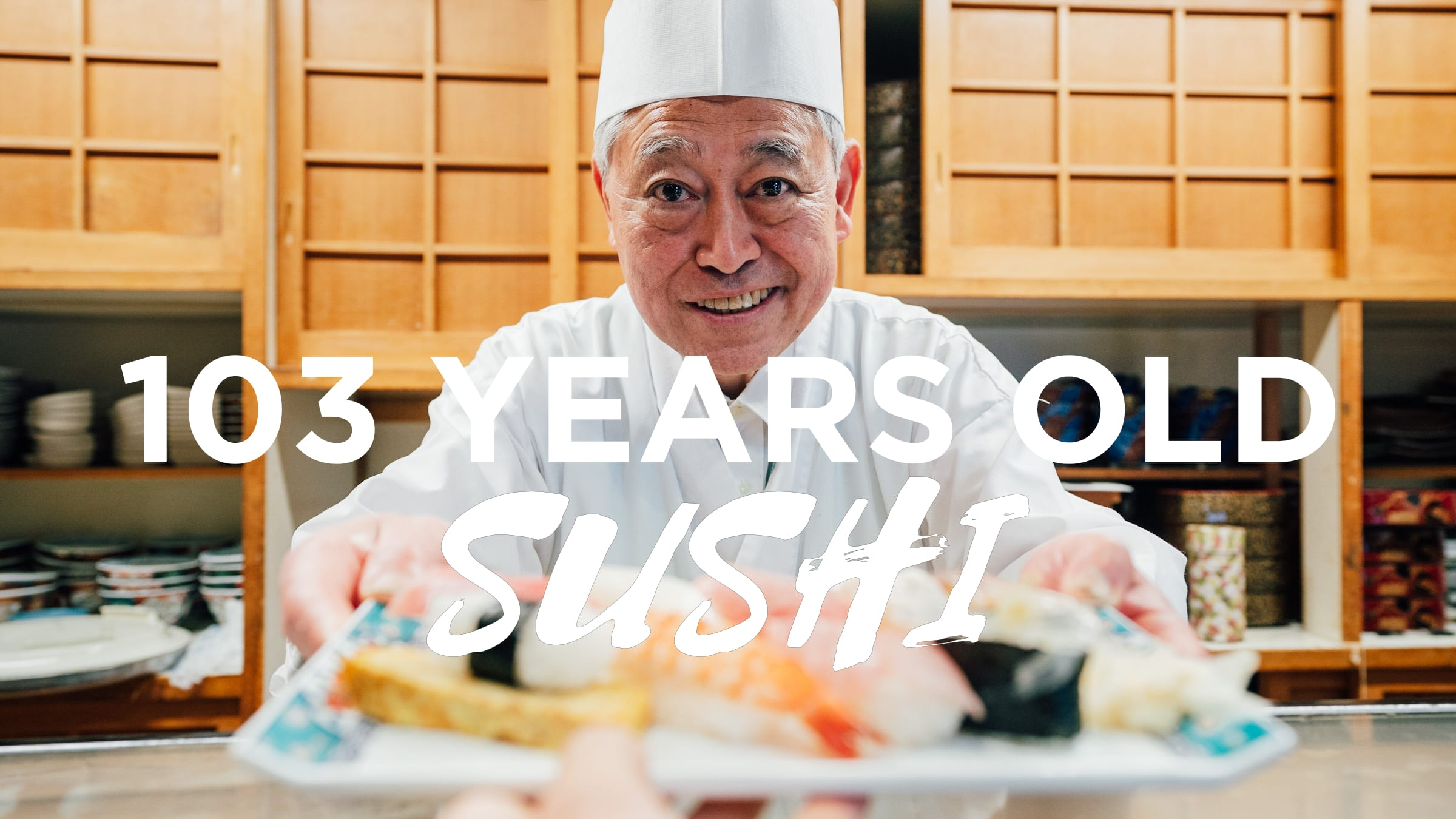 Day Trip from Tokyo: Tasting 103 Years Old Sushi