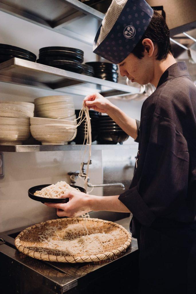 soba tokyo, tokyo food guide, japan food guide, what to eat in tokyo, tokyo restaurants, best food in tokyo, best soba tokyo