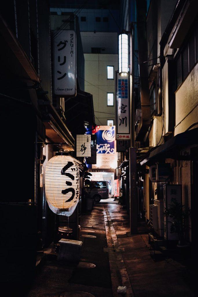ningyocho tokyo, ningyocho, nihonbashi, ningyocho hotels, nihonbashi hotels, ningyocho things to do, Tokyo night photography