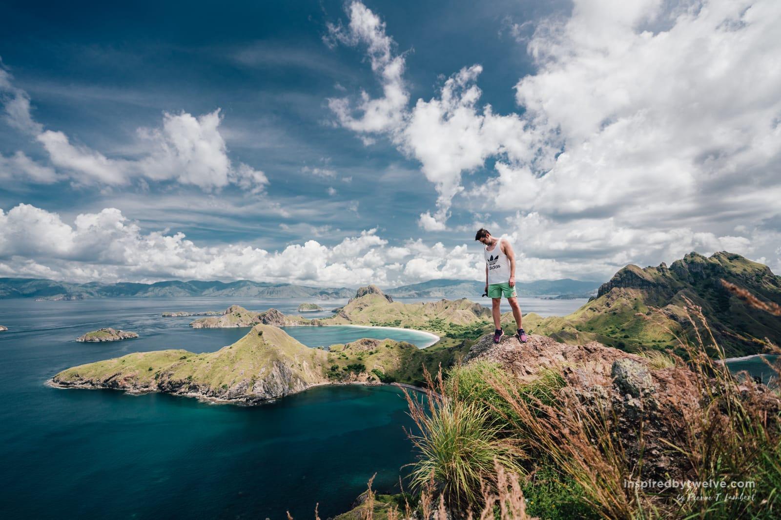 KOMODO Islands Guide