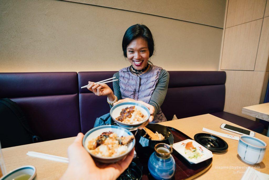 hitsumabushi nagoya, what to eat nagoya japan, nagoya food guide, must eat nagoya japan, restaurants nagoya japan, where to eat nagoya japan