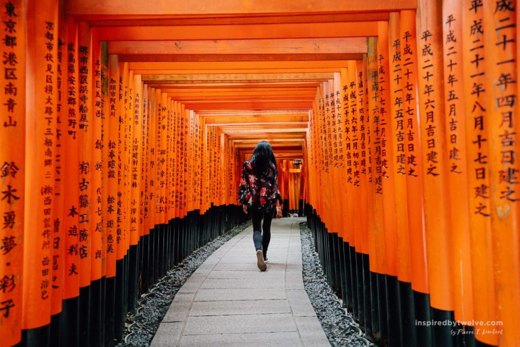 kyoto travel guide, kyoto travel tips, what to do in kyoto, kyoto tour, fushimi inari shrine