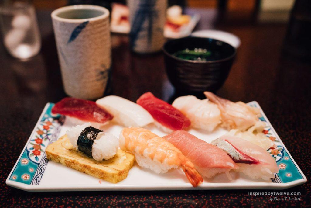 sushi tokyo, tokyo food guide, japan food guide, what to eat in tokyo, tokyo restaurants, best food in tokyo, best sushi tokyo