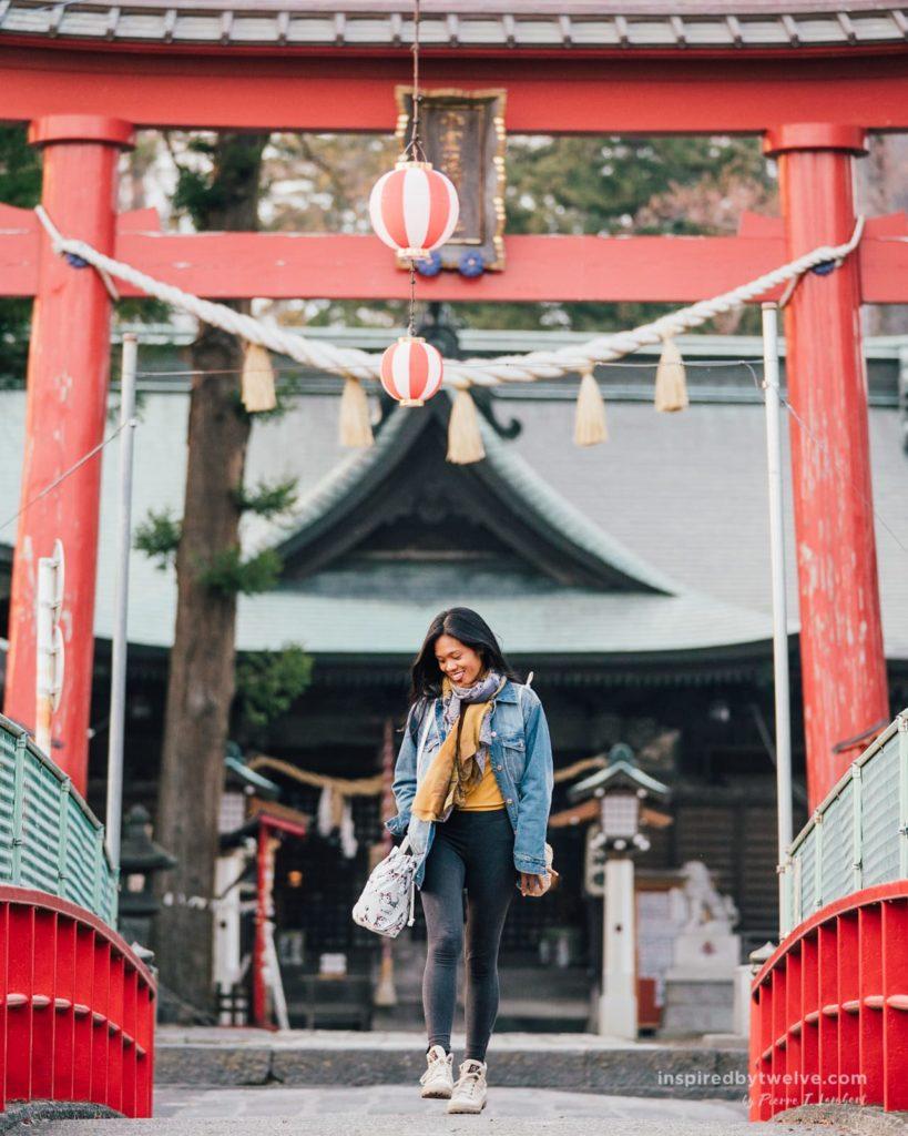 Fujiyoshida, Mount Fuji Japan, How to Get to Mount Fuji, Chureito Pagoda, How to Get to Chureito Pagoda, Fujiyoshida Japan, Fujiyoshida Travel Japan, Day Trip Mount Fuji, Fujiyoshida Hotel