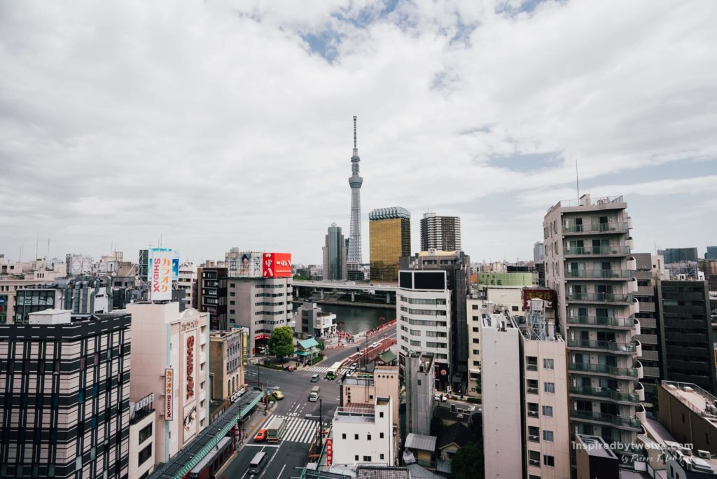 Tokyo Sky Tree, Tokyo Travel Guide, 24 Hours in Tokyo, what to do in tokyo, tokyo itinerary