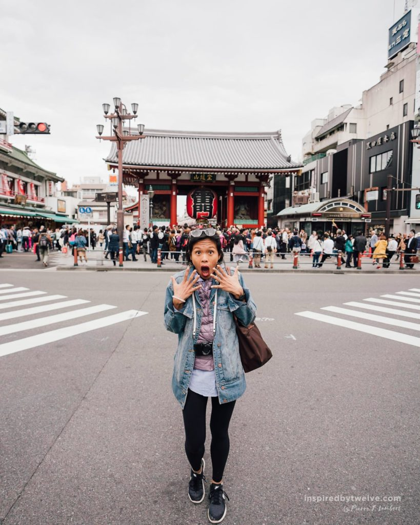 Asakusa, Tokyo Travel Guide, 24 Hours in Tokyo, what to do in tokyo, tokyo itinerary