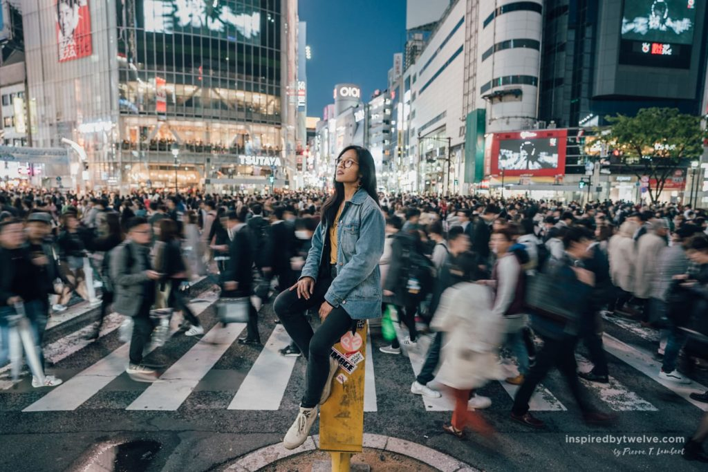 Shibuya Crossing, Tokyo Travel Guide, 24 Hours in Tokyo, what to do in tokyo, tokyo itinerary