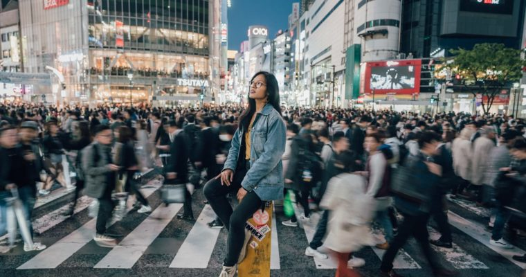 Tokyo in 24 Hours –  First Timer's Guide