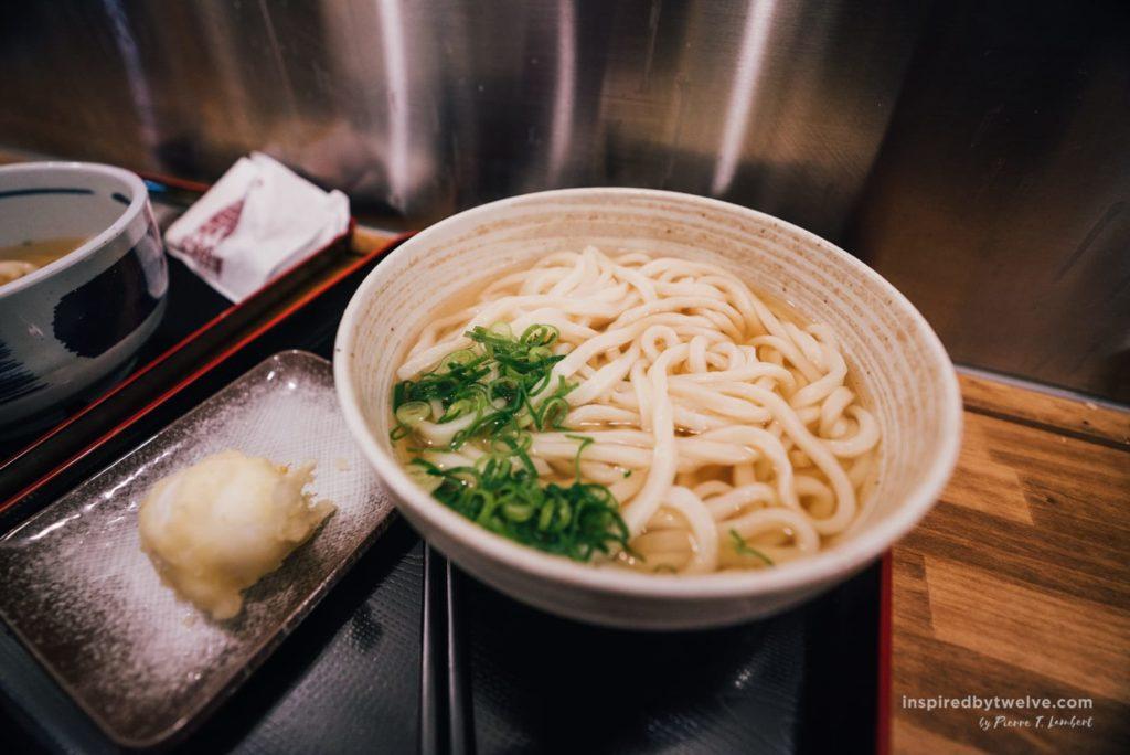 udon tokyo, tokyo food guide, japan food guide, what to eat in tokyo, tokyo restaurants, best food in tokyo, best udon tokyo