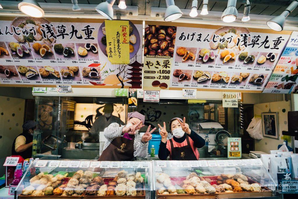 what to eat asakusa, tokyo food guide, japan food guide, what to eat in tokyo, tokyo restaurants, best food in tokyo
