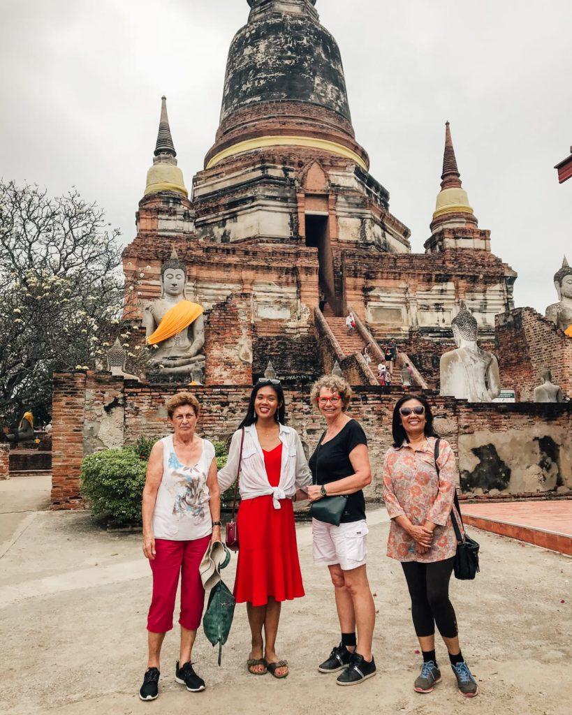 Quit Job Travel World, Travel World Couple, Gap Year