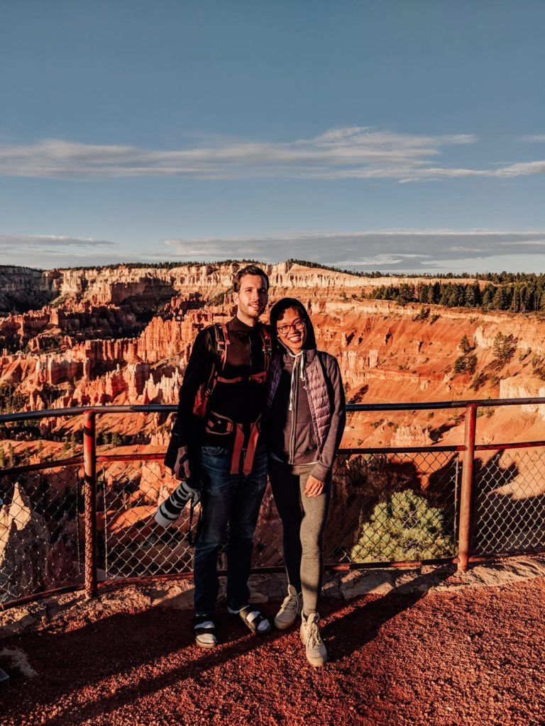 Quit Job Travel World, Travel World Couple, Gap Year