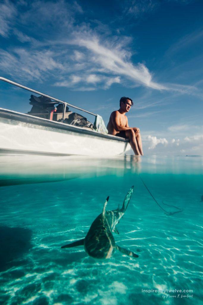 french polynesia budget