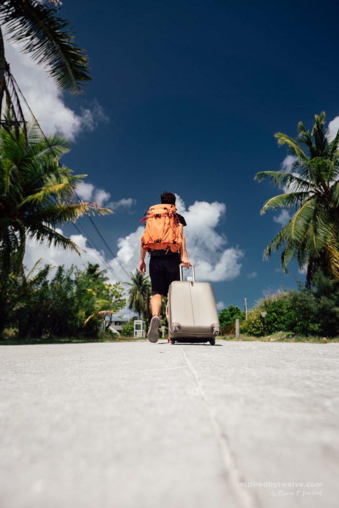 budget french polynesia travel