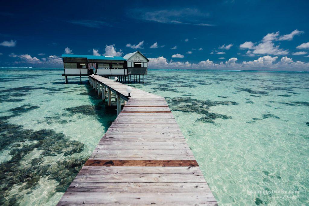 nani travels polynesia eco tour agency