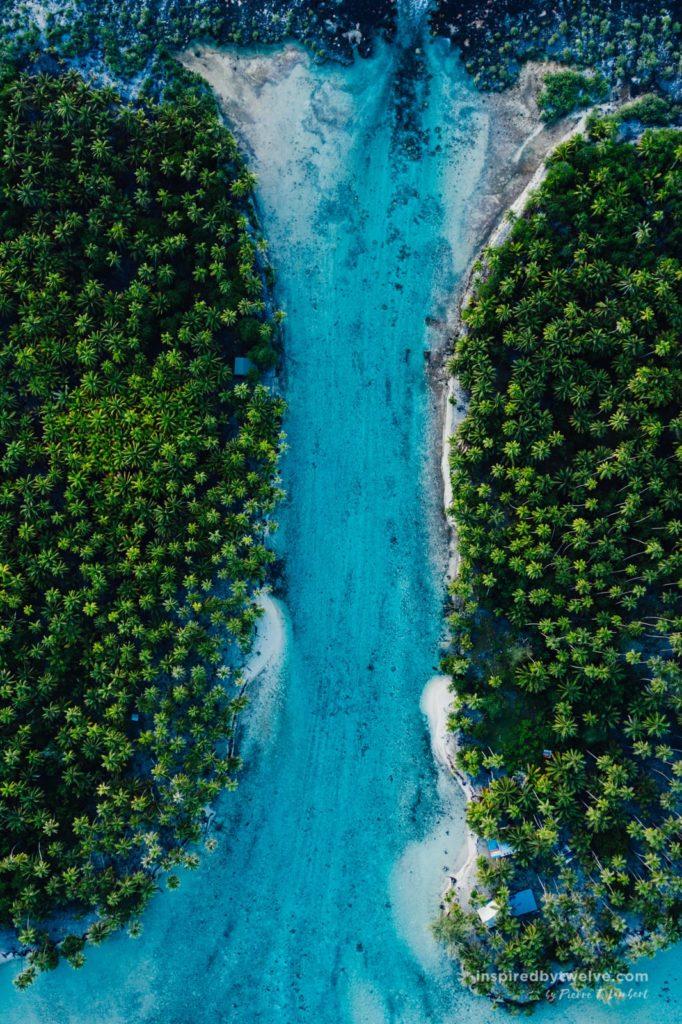 best island french polynesia